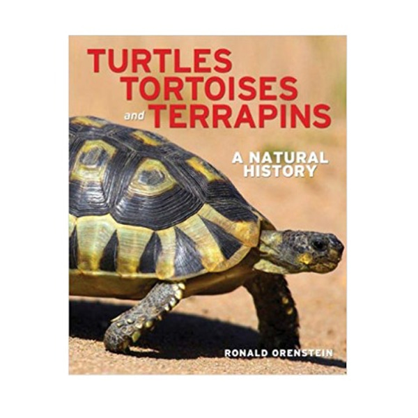 Turtles, Tortoises and Terrapins A Natural History